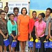 JamaicaNationalBuildingSociety posted a photo:	Jacqueline Robotham, centre, Business Relationship and Sales Advisor at the Jamaica National Building Society (JNBS) UWI Branch and Papine MoneyShop, celebrates with JNBS scholarship recipients from the University of Technology and The University of the West Indies.  The students were officially recognized as JN Scholars at a reception held at the JNBS UWI Branch on October 13. The JNBS scholarship programme, which has been ongoing since 1983, remains one of the Society's largest corporate social responsibility initiatives. Over the past 31 years, hundreds of students at both the secondary and tertiary levels have received funding toward achieving their educational goals.