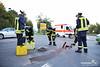 Verkehrsunfall L3274 18.10.14