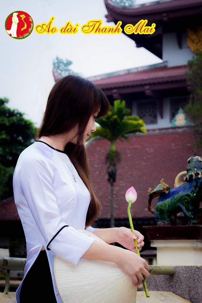 Ảnh kỷ yếu - Nguyễn Thị Ngọc Linh