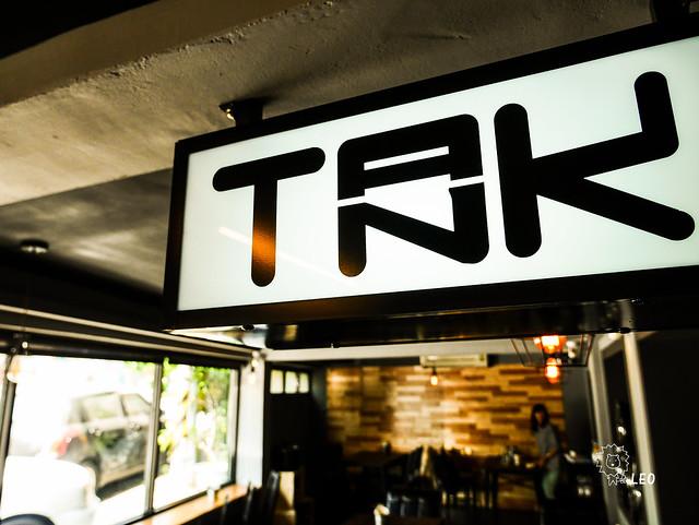 [苗栗 竹南]–新開幕美式漢堡店–Tank Home Made Burger