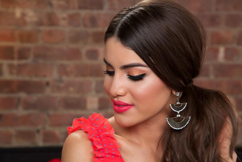 date makeup