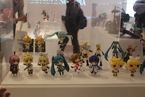Miku expo NYC 2014
