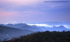 Hills and Mountains of India