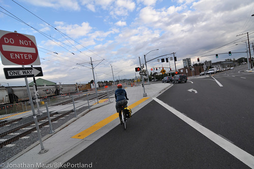 Update on PMLR bikeway progress-11