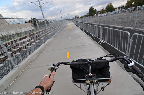 Update on PMLR bikeway progress-9