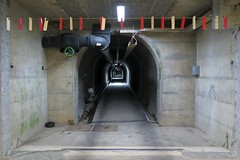 Gotthard Road Tunnel - Safety Tunnel