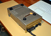 KENWOOD PS-50 DC LINEAR POWER SUPPLY