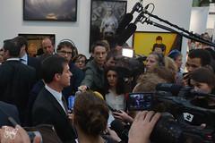 Fiac 14 - Manuel Valls