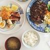 We were very satisfied with the teisheko style lunch. #onthetable #japanesefood #happyWeekend
