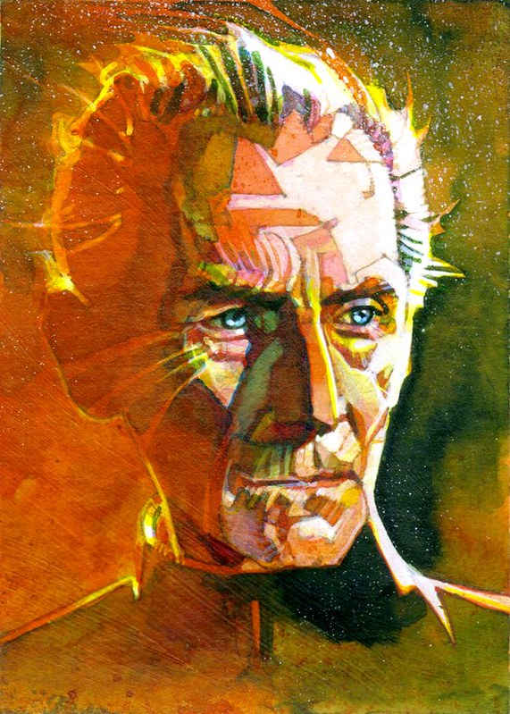 Tarkin by Mark McHaley