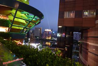 P1060500 Canal City, centro comercial (Fukuoka) 12-07-2010 copia