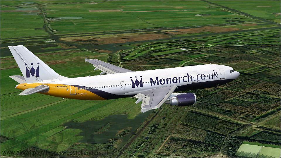 OverlandA300-600R_MonarchAirlines_G-MAJS