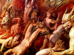 Fun Party in Hell
