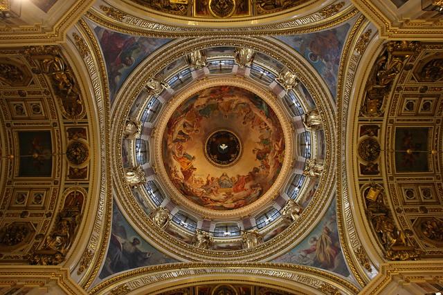570 - Catedral de San Isaac
