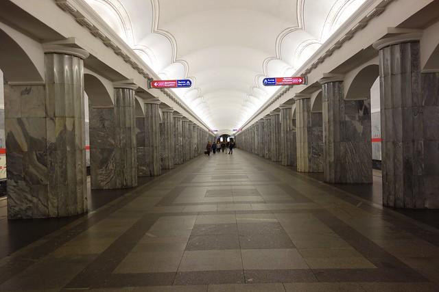 624 - Baltiyskaya