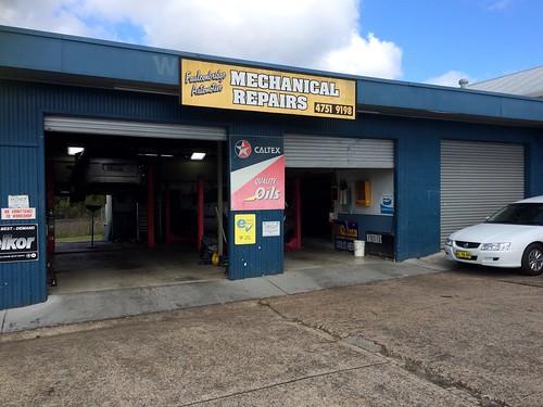Faulconbridge Automotive