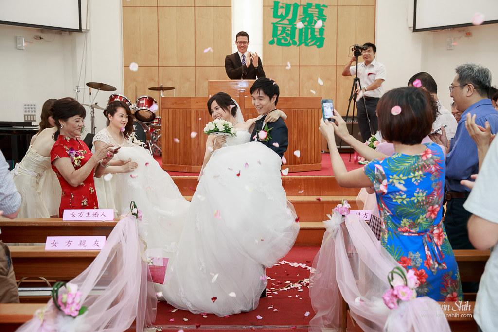 教堂婚禮-婚攝推薦