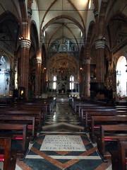 Verona Church