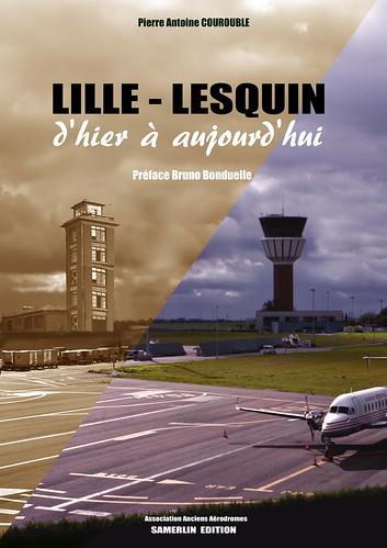 Présentation presse – Lille-Lesquin
