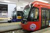 Photo:アイトラムとHi-tramが並んだ万葉線高岡駅前駅 By 持続可能な地域交通を考える会 (SLTc)
