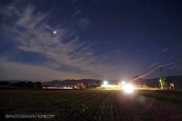 銀河鉄道の夜1