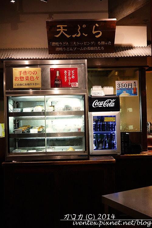 12刀口力日本東京麵通團牛肉烏龍麵