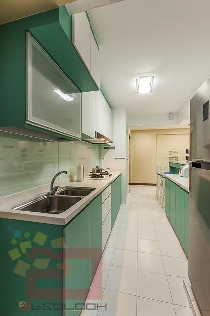Bto Hdb 4 Room: HDB 4-Room BTO Nautical @ Blk 429B Yishun Orchid Spring