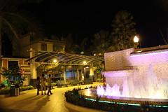 El Oro_Arenillas_parque