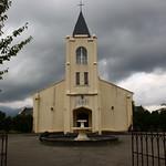 Kirche in Lishan