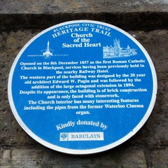 Photo of Blue plaque № 32998