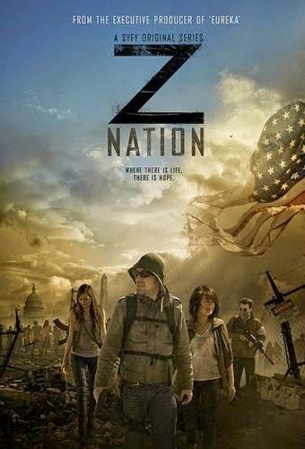 Cuộc Chiến Zombie 1 - Z Nation Season 1 (2014)
