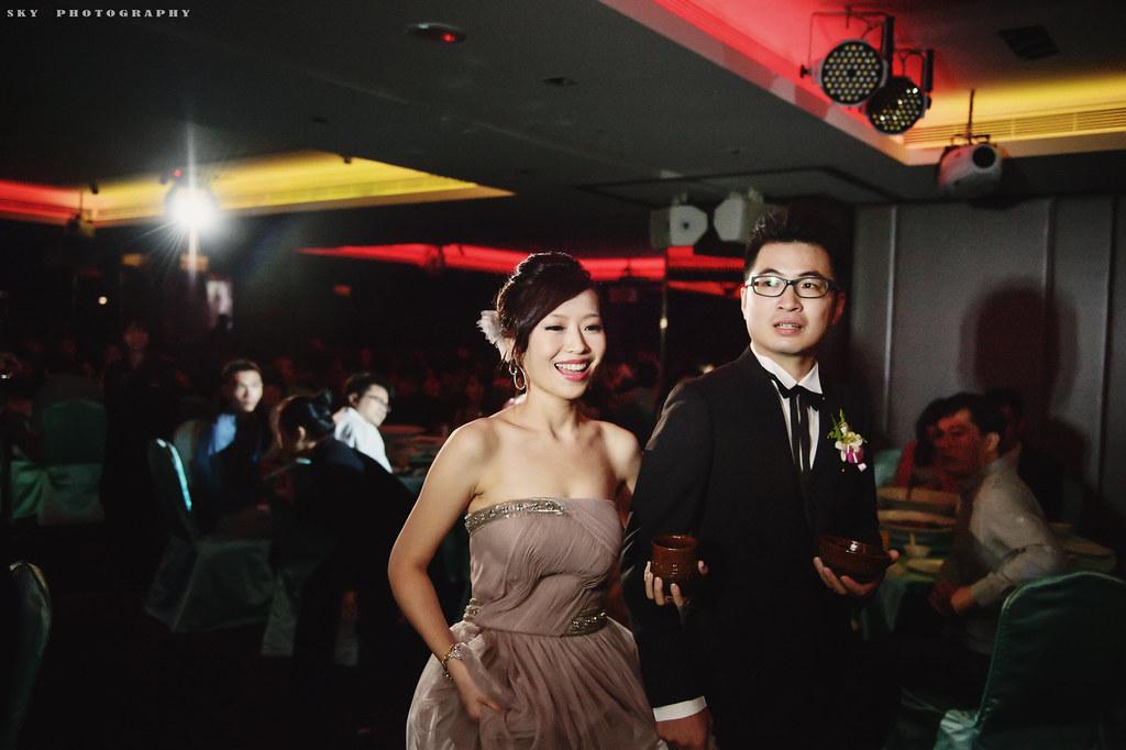 天空婚禮攝影172
