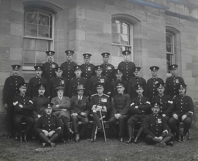Inverness-shire Constabulary 1925