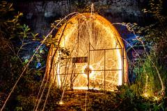 Tunnel Fire