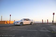 Mikes built R32 GTR