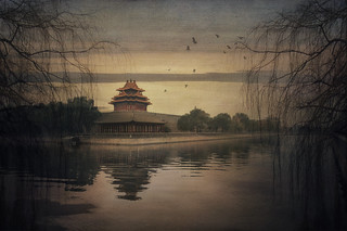 Beijing Dreams by AsAbel14 - Mostly Off