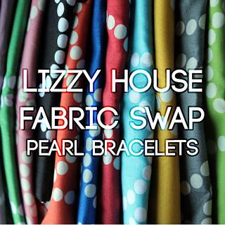 Lizzy House Fabric Swap Round 4