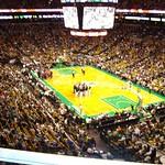 Celtics Game