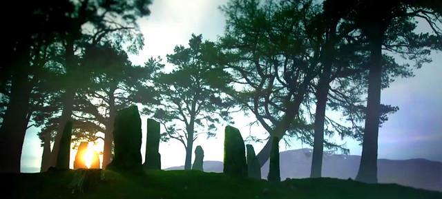 Craig na Dun - Outlander