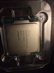 Intel Core i5 4570S - out of the box (ou presque)