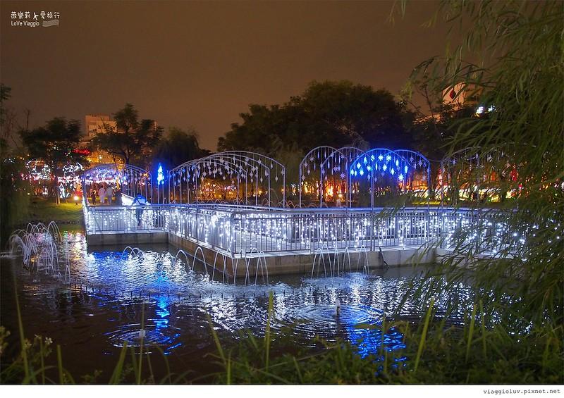 【台北 Taipei】2014新北市歡樂耶誕城 感受繽紛色彩的耶誕氣氛 @薇樂莉 Love Viaggio   旅行.生活.攝影
