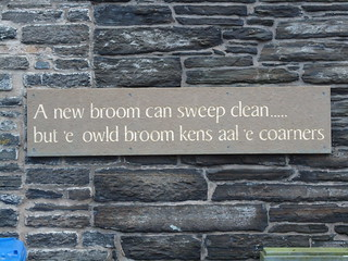 Owld Broom
