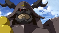 Sengoku Basara: Judge End 12 - 34