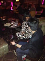 "#FashionEmbassy#FashionEmbassy# Fashions By The Future at the Bond Lounge. Timeless Tuesdays. Models: Dynasty Models. Hosted Jacyln Zuckerman ""JZ"" follow her on Twitter @jaclynzukerman Photos By Prince Sefa-Boakye (10/14/2014) www.princesdailyjournal.com"
