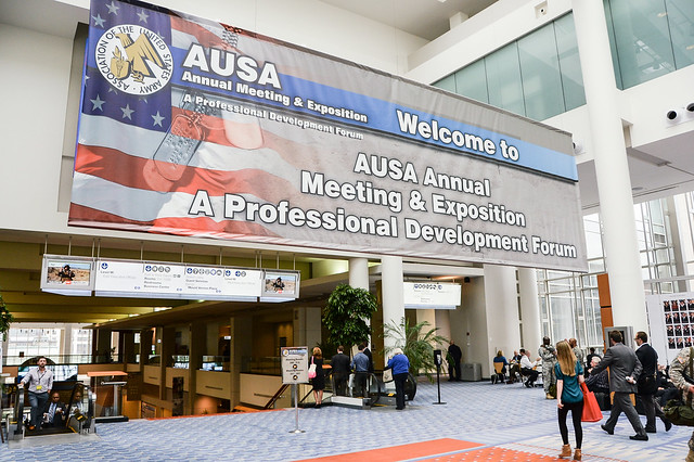 ausa winter symposium essay Global force symposium & exposition von braun center march 26 - 28, 2018 welcome to the rocket city ausa guide to huntsville, alabama welcome, ausa global force symposium and exposition, to huntsville, alabama.