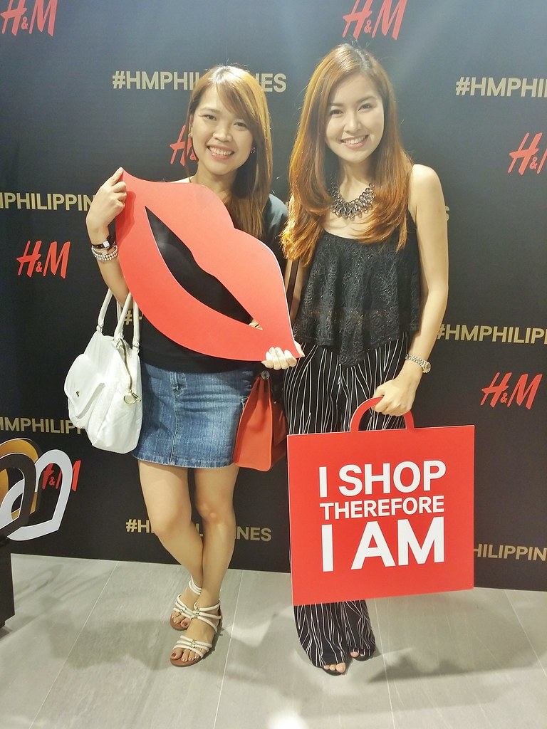 Hm-philippines-vip-launch