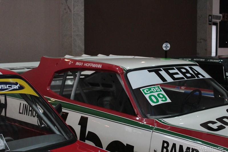 4º Encontro de veículos antigos e especiais de Passo Fundo - Stage'nSpool (56)