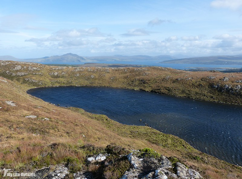 P1090781 - 'S Airde Beinn, Isle of Mull