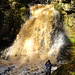 Waterfall by Russ Garrett