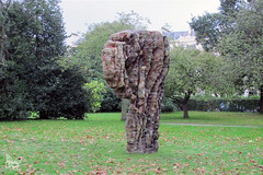 Frieze Park - Ursula von Rydingsvard